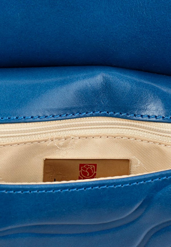 Кожаная сумка Braccialini B8572: изображение 6