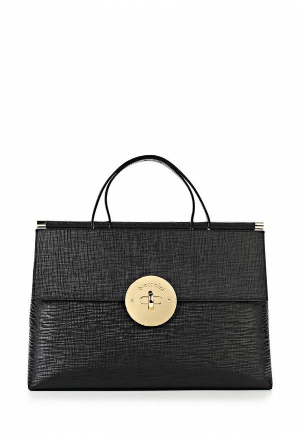 Большая сумка Braccialini B8532: изображение 1