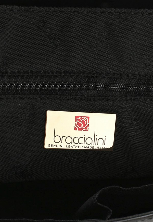 Большая сумка Braccialini B8532: изображение 6
