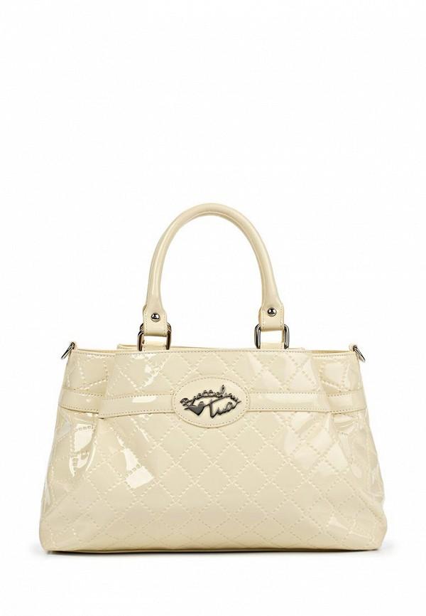Большая сумка Braccialini B8451: изображение 1