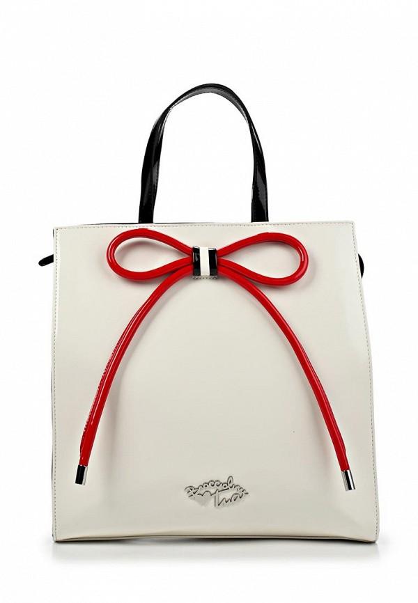 Большая сумка Braccialini B8372: изображение 1