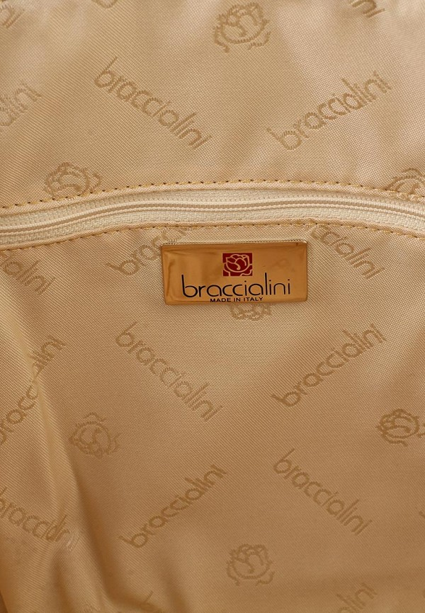 Большая сумка Braccialini B8262: изображение 10