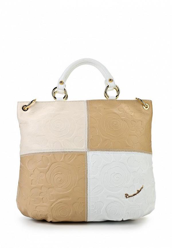 Большая сумка Braccialini B8701: изображение 1