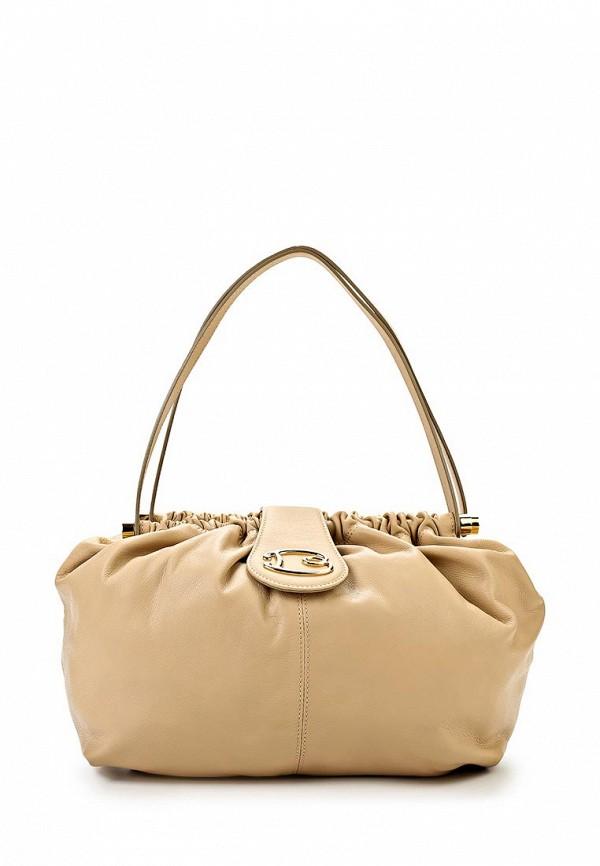 Кожаная сумка Braccialini B8562: изображение 1