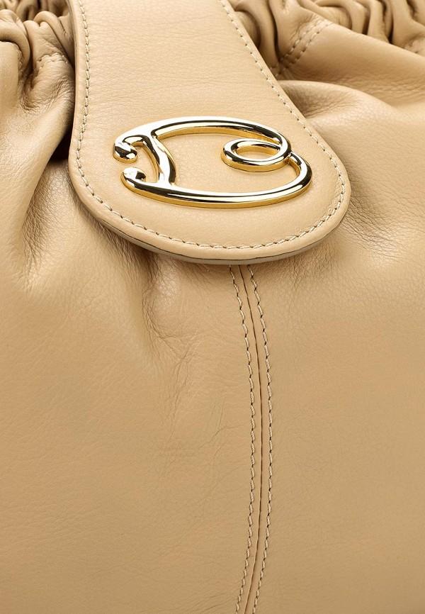 Кожаная сумка Braccialini B8562: изображение 4