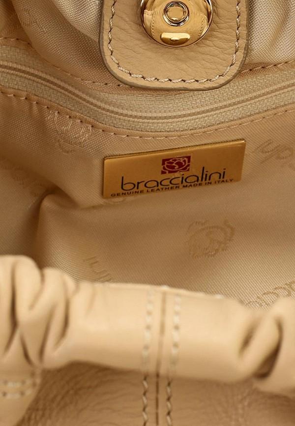 Кожаная сумка Braccialini B8562: изображение 6