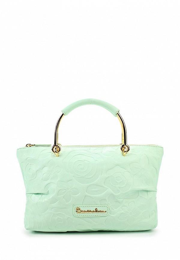 Кожаная сумка Braccialini B8724: изображение 1