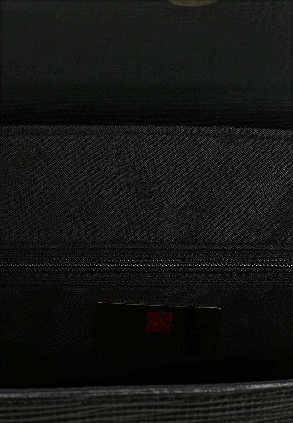 Кожаная сумка Braccialini B8531: изображение 6