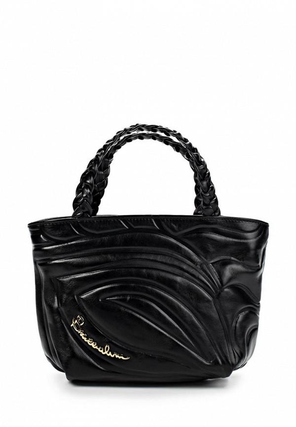 Кожаная сумка Braccialini B8570: изображение 1
