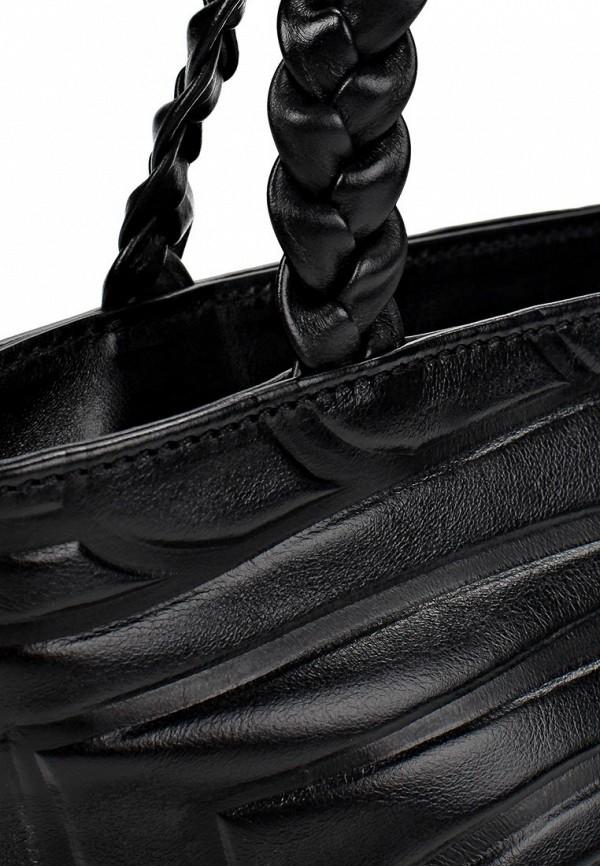 Кожаная сумка Braccialini B8570: изображение 4