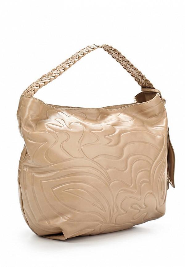Кожаная сумка Braccialini B8576: изображение 3