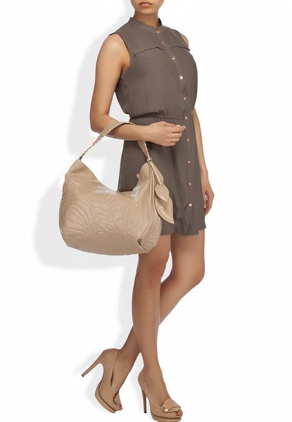 Кожаная сумка Braccialini B8576: изображение 11