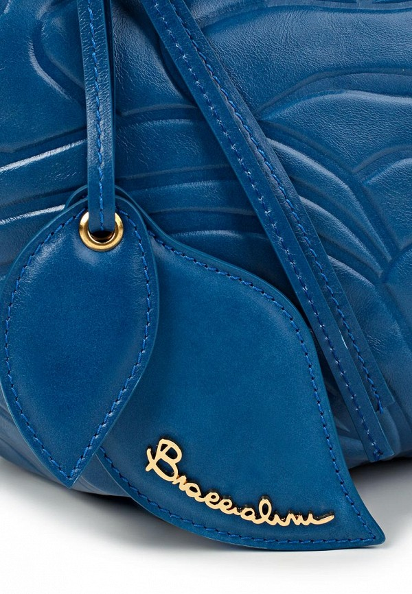 Кожаная сумка Braccialini B8571: изображение 4