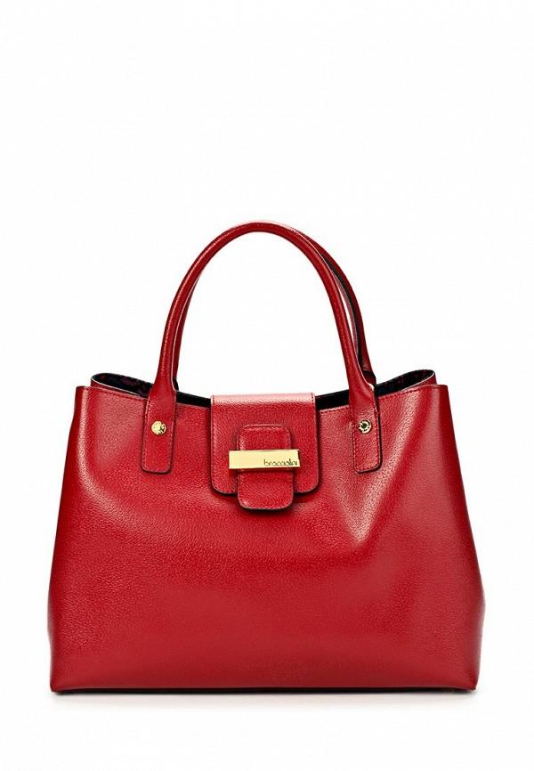 Большая сумка Braccialini B9056: изображение 1