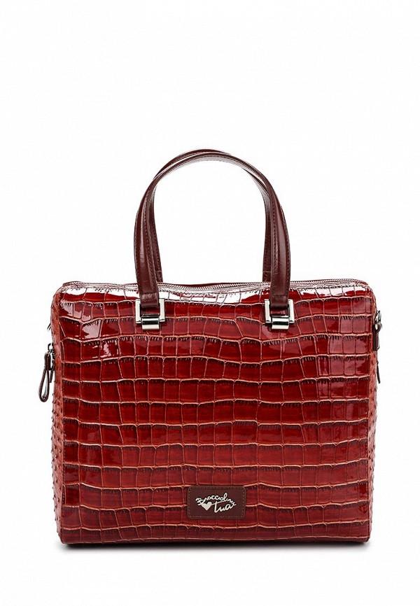 Большая сумка Braccialini B8894: изображение 1