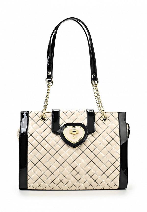 Большая сумка Braccialini B9013: изображение 1