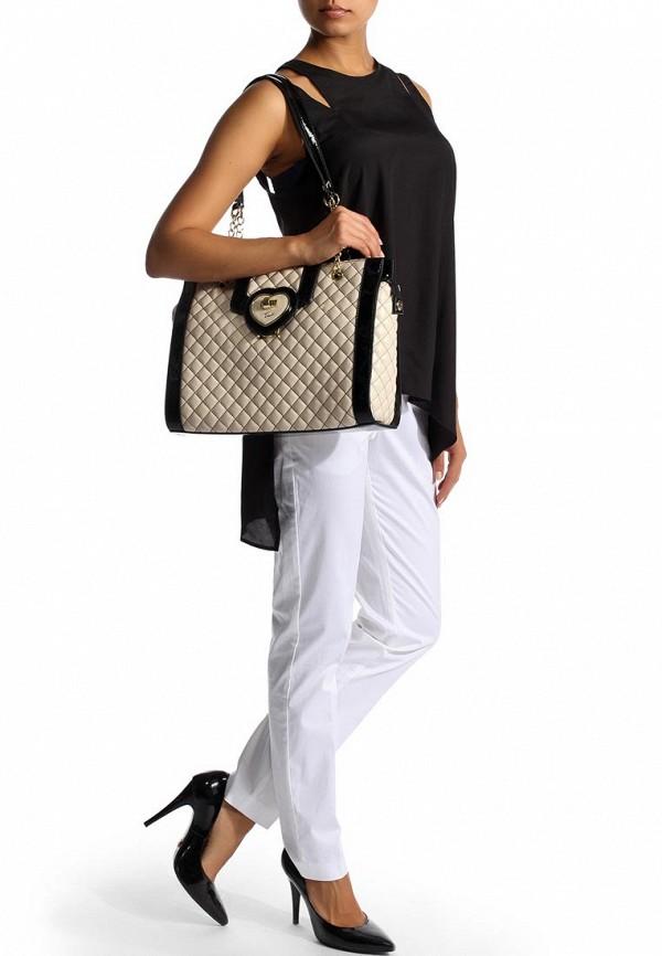 Большая сумка Braccialini B9013: изображение 7