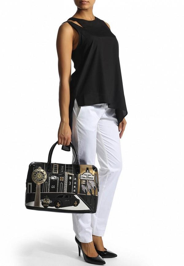Большая сумка Braccialini B8981: изображение 6