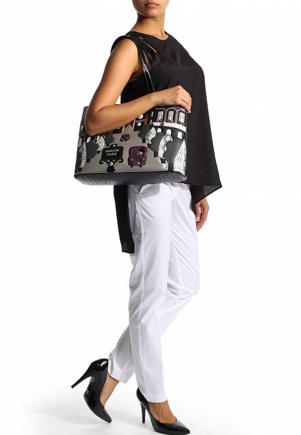 Большая сумка Braccialini B8983: изображение 9