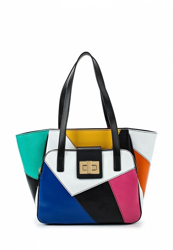 Большая сумка Braccialini B9633: изображение 1