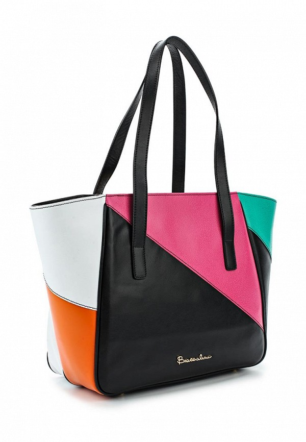Большая сумка Braccialini B9633: изображение 2