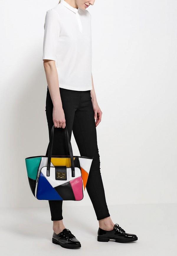 Большая сумка Braccialini B9633: изображение 4