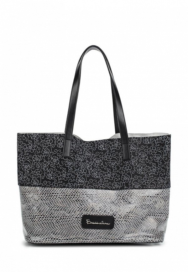 Текстильная сумка Braccialini B9540: изображение 1