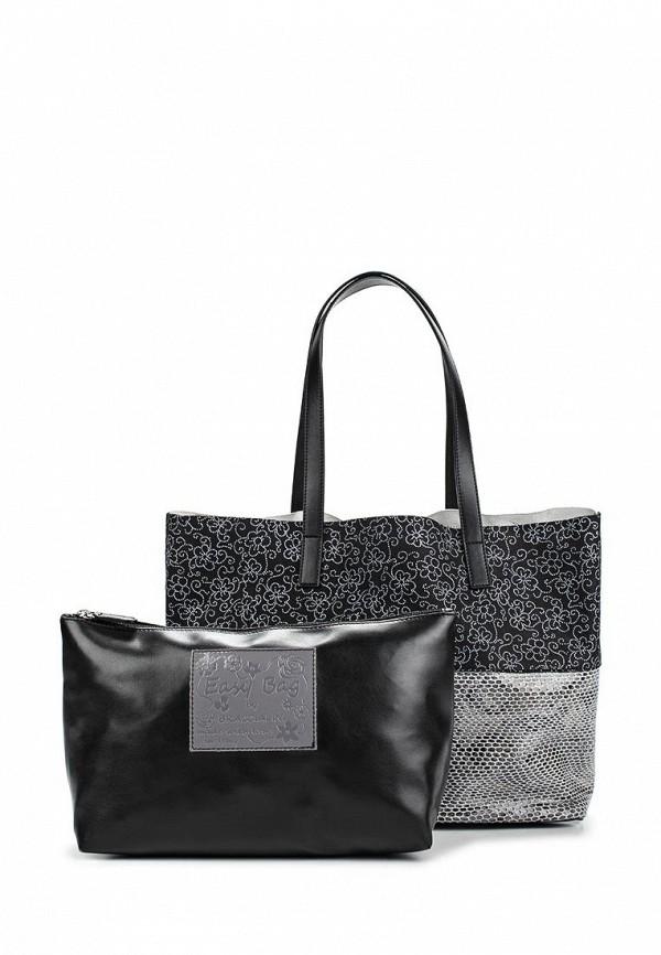 Текстильная сумка Braccialini B9540: изображение 2