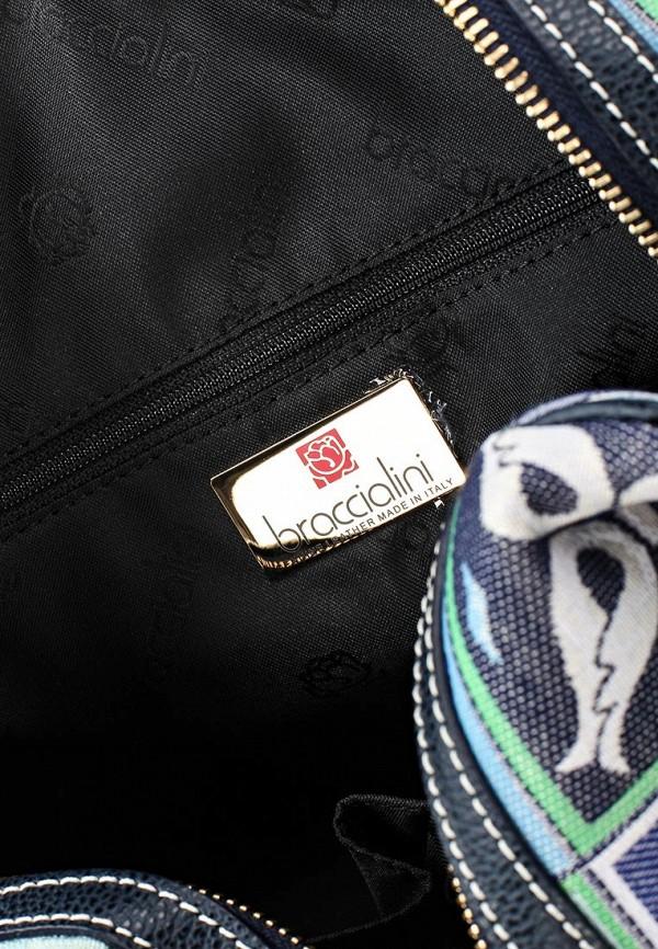 Клатч Braccialini B9651: изображение 3