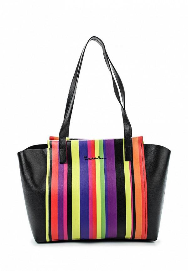 Большая сумка Braccialini B9471: изображение 1