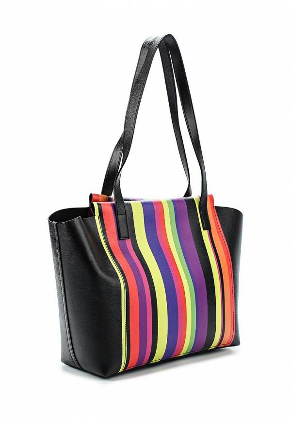 Большая сумка Braccialini B9471: изображение 2