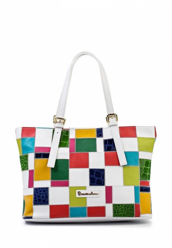 Большая сумка Braccialini B9525: изображение 1