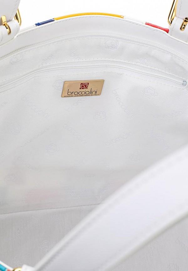 Большая сумка Braccialini B9525: изображение 2