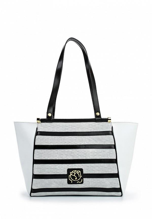 Большая сумка Braccialini B9614: изображение 1