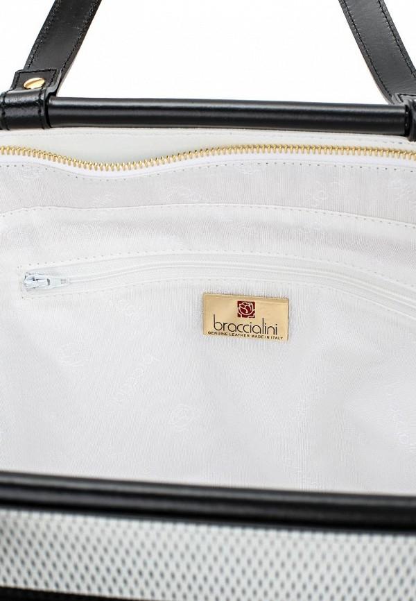 Большая сумка Braccialini B9614: изображение 3