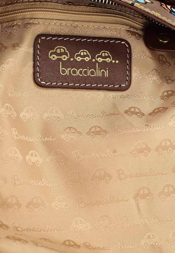 Сумка Braccialini B4904: изображение 3
