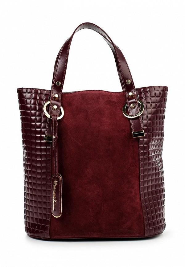 Большая сумка Braccialini B10191: изображение 1