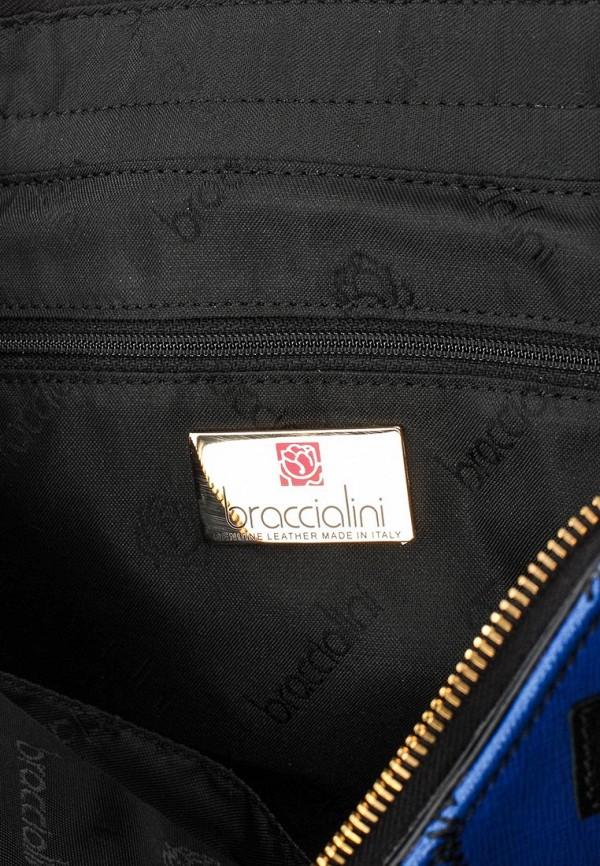 Клатч Braccialini B10001: изображение 3
