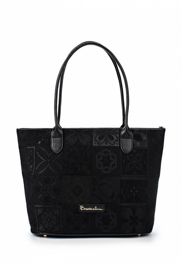 Текстильная сумка Braccialini B10180: изображение 1