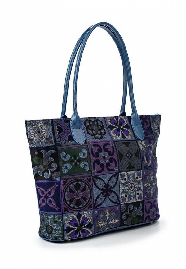 Текстильная сумка Braccialini B10180: изображение 2