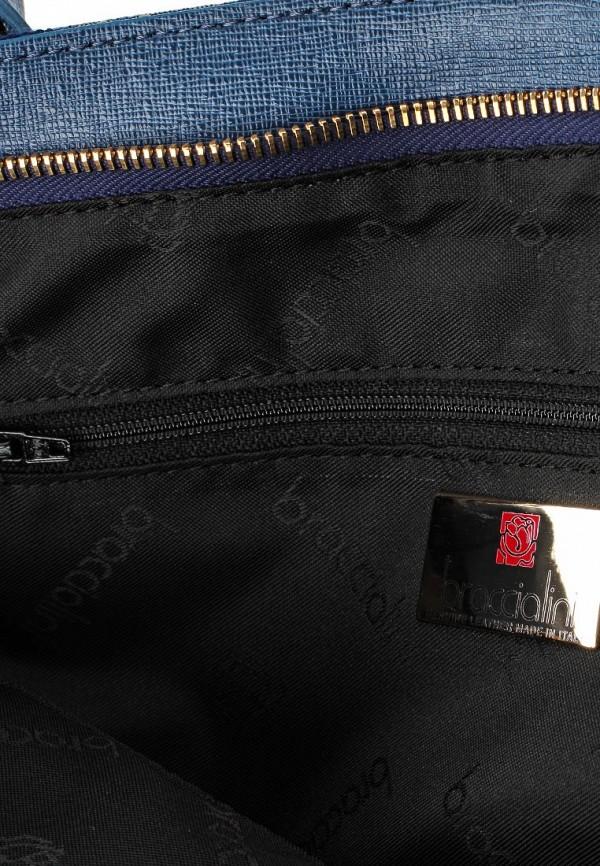 Текстильная сумка Braccialini B10180: изображение 3