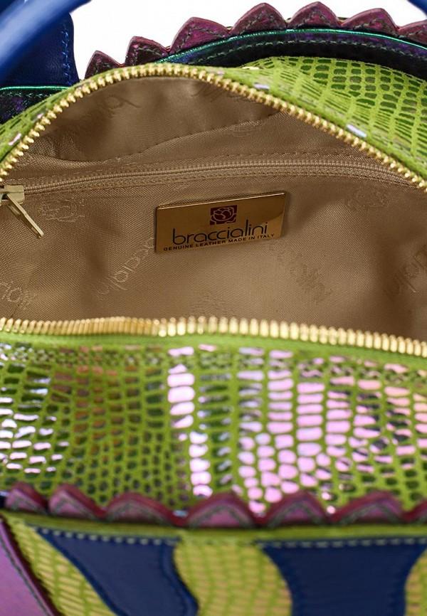 Клатч Braccialini B8590: изображение 8