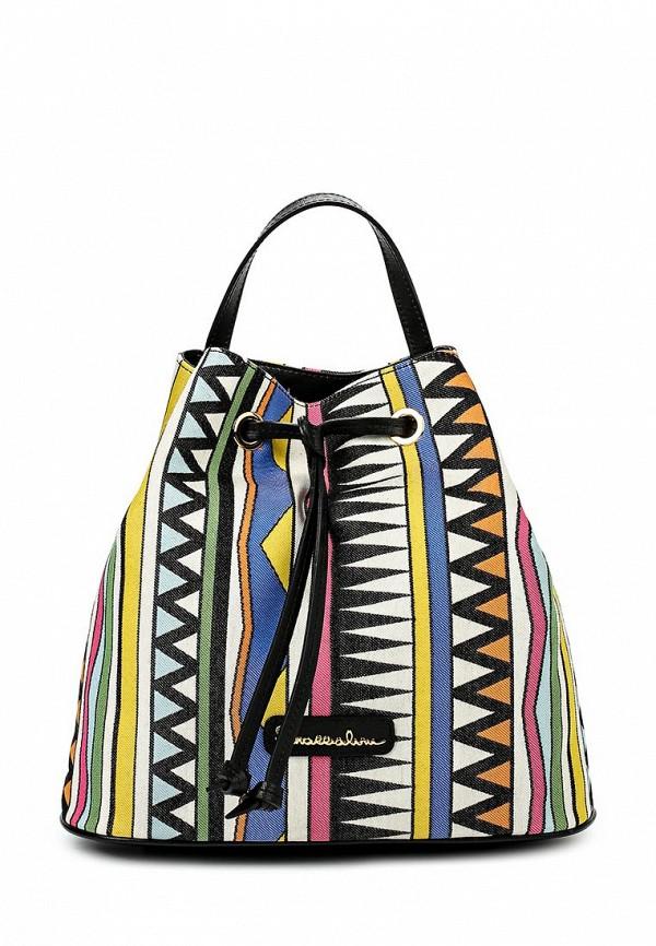 Городской рюкзак Braccialini B10476: изображение 1