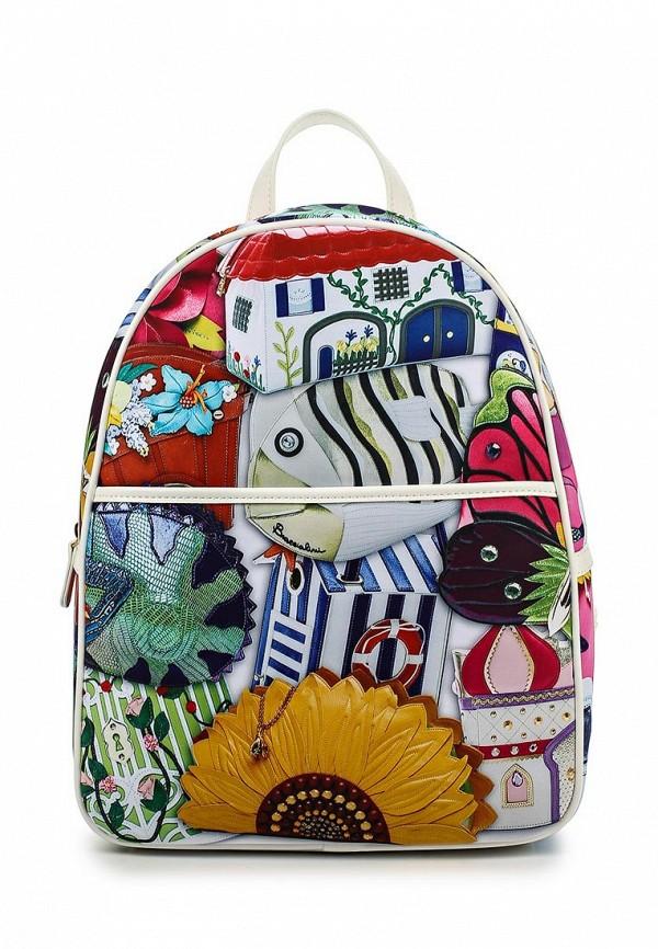 Городской рюкзак Braccialini B10405: изображение 1