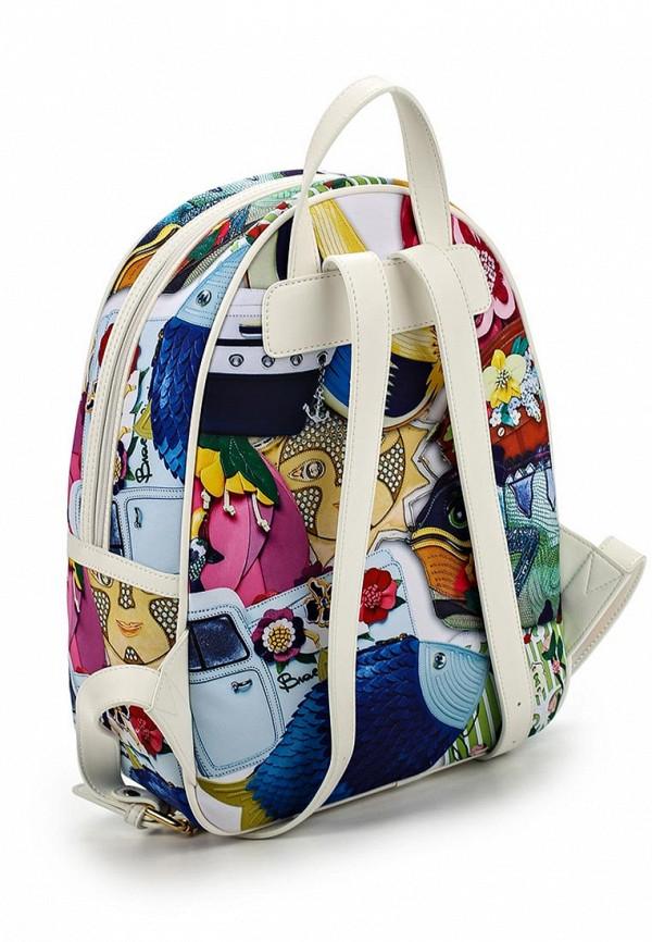 Городской рюкзак Braccialini B10405: изображение 2