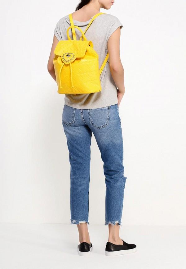 Городской рюкзак Braccialini B10315: изображение 4