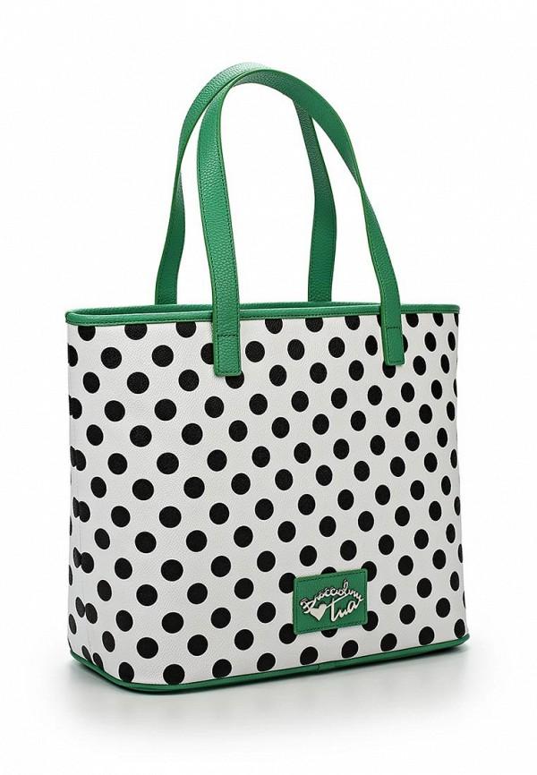 Большая сумка Braccialini B10363: изображение 2