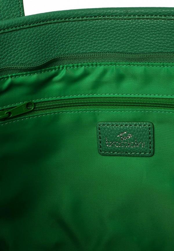 Большая сумка Braccialini B10363: изображение 3