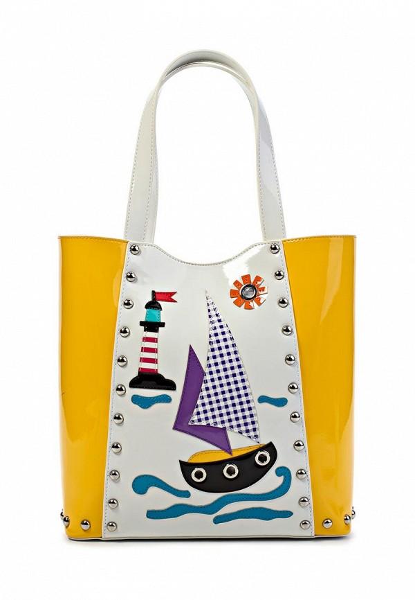 Пляжная сумка Braccialini B7515: изображение 1