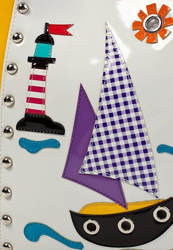 Пляжная сумка Braccialini B7515: изображение 3